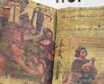 Diyarbakır'da ele geçirildi! 1400 yıllık...