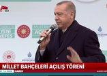 Başkan Erdoğan: CHPnin bu oyununa gelmedik ve gelmeyeceğiz