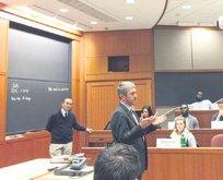 Harvard  BİM'i inceliyor