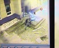Rusya'da ATM hırsızları AVM'yi havaya uçurdu