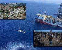 İşte Yunanistan'ın 4 yalanı ve gerçekler!