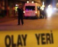 Antalya'da silahlı kavga! Ölü ve yaralılar var