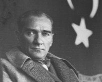 Atatürkün özel eşyaları