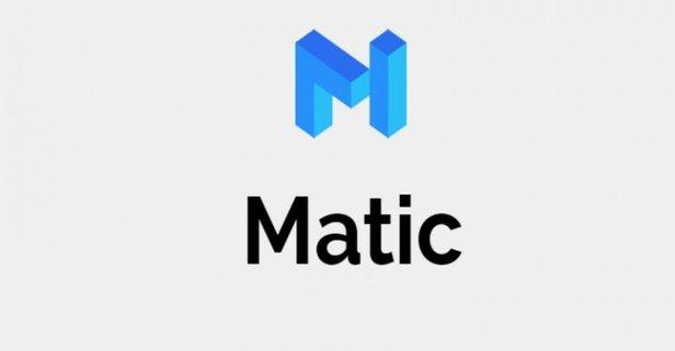 Matic Coin nedir? Matic Coin Binance'ta var mı? Polygon Matic Coin nasıl alınır?
