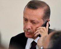 Erdoğan, Nijer Cumhurbaşkanı ile görüştü