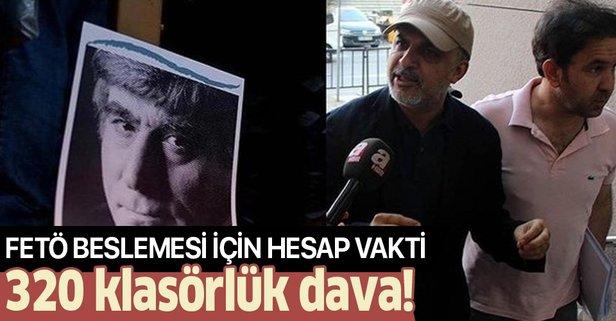 Hrant Dink cinayeti davasında bomba gelişme