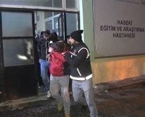 İstanbul'da narkotik operasyonu! Çete liderinin kimliği şoke etti