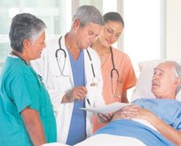 Borçlu esnafa sağlık ücretsiz