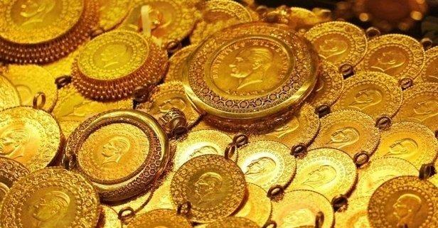 Altın fiyatları gün sonunda ne kadar oldu?