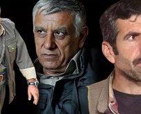 PKK elebaşlarını korku sardı! Yakalanmamak için...