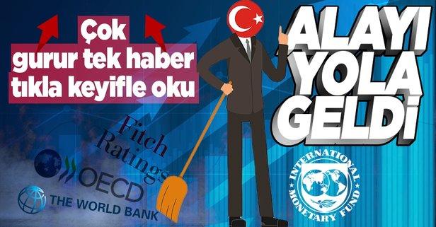 Türk ekonomisi nereye gidiyor?