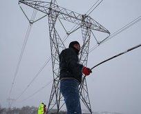 Elektrik arızalarıyla etkili mücadele! Tam bin 289...