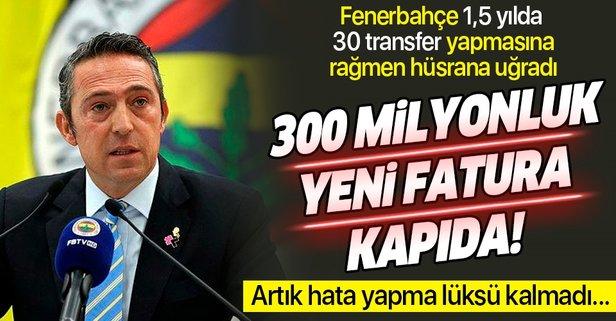 300 milyonluk yeni fatura kapıda