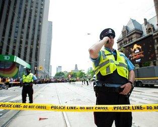 Toronto'da silah sesleri! Kutlamalarda kan döküldü