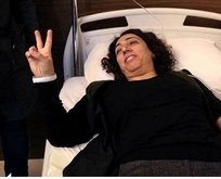 PKK'lı teröristleri sivil gibi gösterip tedavi etmiş!