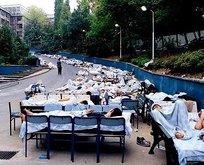 17 Ağustos 1999 Gölcük depreminin 20'nci yılı... Bu görüntüleri unutmayın...