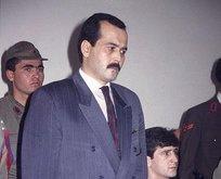 11.5 yıl firar ettikten sonra İstanbul'da yakalandı
