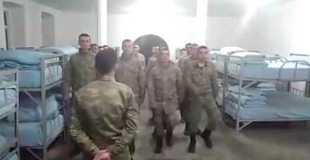 Askeriyede Fatih Bucak için çekilen video hakkında soruşturma başlatıldı! Fatih Bucak kimdir?