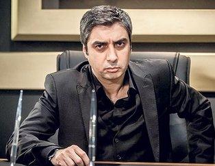 Kurtlar Vadisi dizisinin Polat'ı Necati Şaşmaz herkesi şaşırttı! Görenler şok oldu...