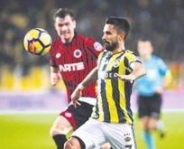Fenerbahçe'ye 2 müjde birden