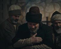 Şeyh Edebali'den Urfa'nın fethi hikayesi
