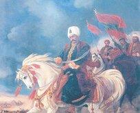 Hilafet Osmanlı'da