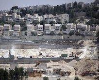 ABD'den skandal Filistin kararı!