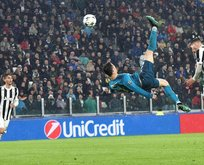 İbrahimovic, Ronaldo'nun golünü değerlendirdi