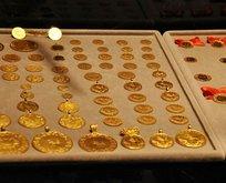 Altın fiyatları ne kadar oldu? Fiyatlarda hareketlilik!