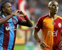 Trabzon'un eksiği Aslan'ın silahı çok