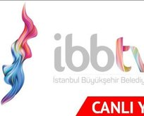 İBB TV'nin yeni logosu çalıntı mı?