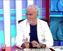 Turgay Demirden kadro eleştirisi