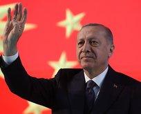 Arap gençleri lider Erdoğan dedi
