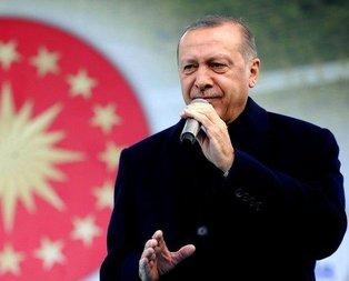 Başkan Erdoğan'dan VAR yorumu