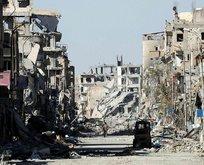 YPG/PKK'dan büyük kalleşlik