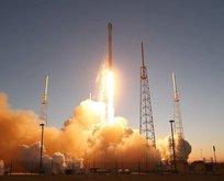 SpaceX, tüm dünyaya internet sağlayacak