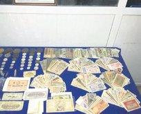 100 milyon $'lık banknot bulundu