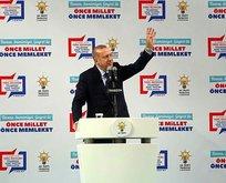 Erdoğan'a büyük sürpriz: Tutku, burada ne işin var kız?
