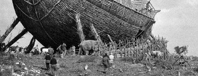 Nuh'un Gemisi Ağrı Dağı'nda mı? Son dakika haberi geldi... İşte o görüntüler