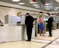 Özel bankaların müşterilerine zorluk çıkardığı ortaya çıktı