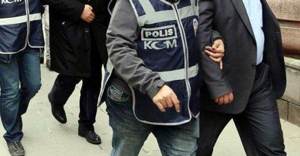Antalya'da PKK/KCK soruşturması: 6 sanığa hapis