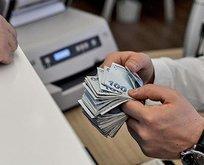 SGK-SSK ve Bağkur emeklisine 2 bin 500 lira müjdesi!