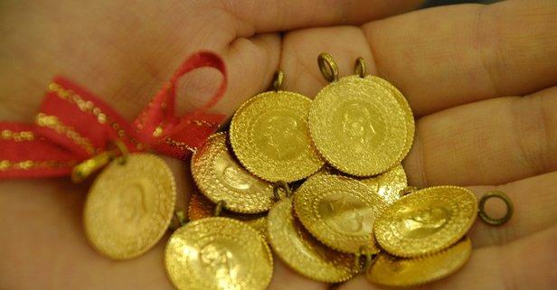 4 Mayıs anlık altın fiyatları ne kadar oldu?