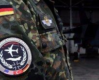 NATO'ya şikayete giden Almanlar ret yedi!