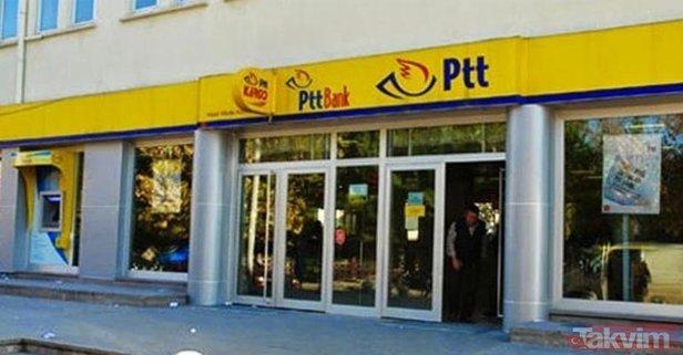 PTT kredi başvurusu nasıl yapılır? PTT kredi faiz oranı nedir? İşte PTT ihtiyaç kredisi başvuru şartları
