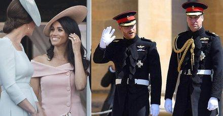 Bu kez yollar tamamen ayrıldı! Kate Middleton ve Meghan Markle savaşı yüzünden...