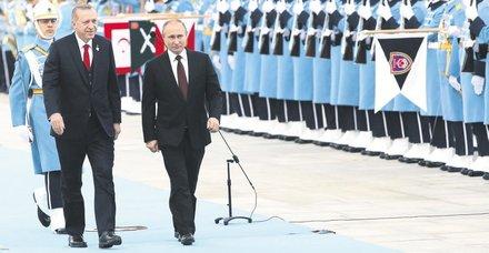Diplomasi atağı