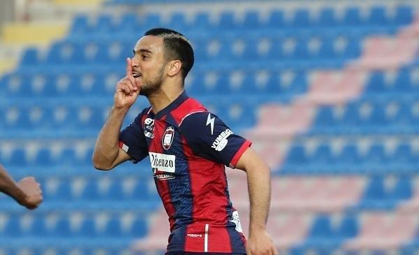 Napoli ile 1 yıl daha sözleşmesi var: Beşiktaş Cezayirli yıldız Adam Ounas'ın  peşine düştü - Takvim