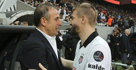 Abdullah Avcı'dan Beşiktaş yönetimine şoke eden Caner Erkin talebi...