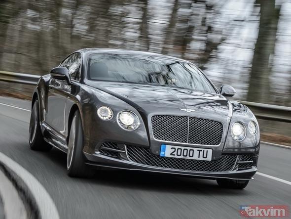 Dünyanın en hızlı otomobillerine inanamayacaksınız!